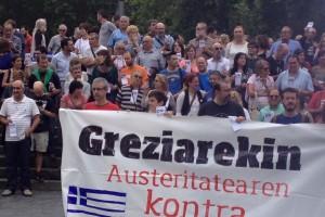 Consecuencias del Grexit
