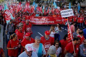 ¿Es necesario un pacto de estado sobre pensiones públicas?