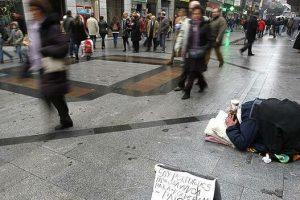 Es necesario apostar por la redistribución de la riqueza frente a la austeridad
